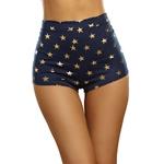 Super-Star-Hi-Waisted-Adult-Shorts