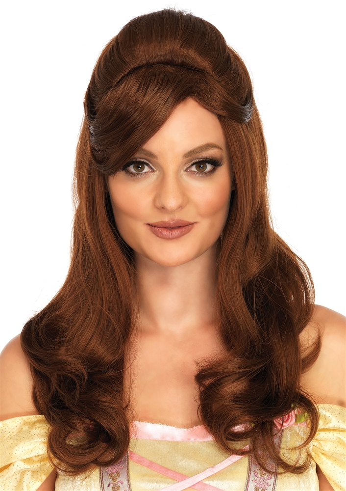 Storybook Beauty Brown Wig