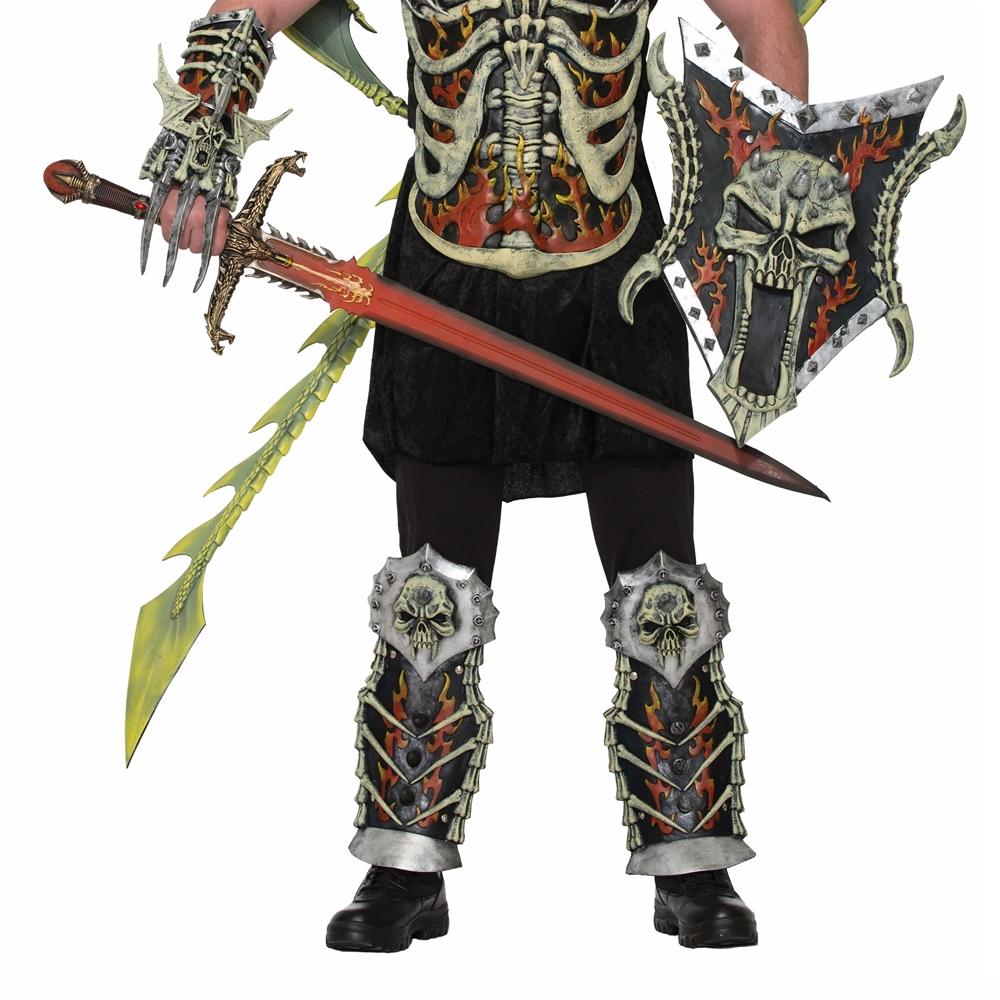 Medieval Fantasy Dragon Tail
