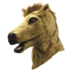 Horse-Moving-Mouth-Mask