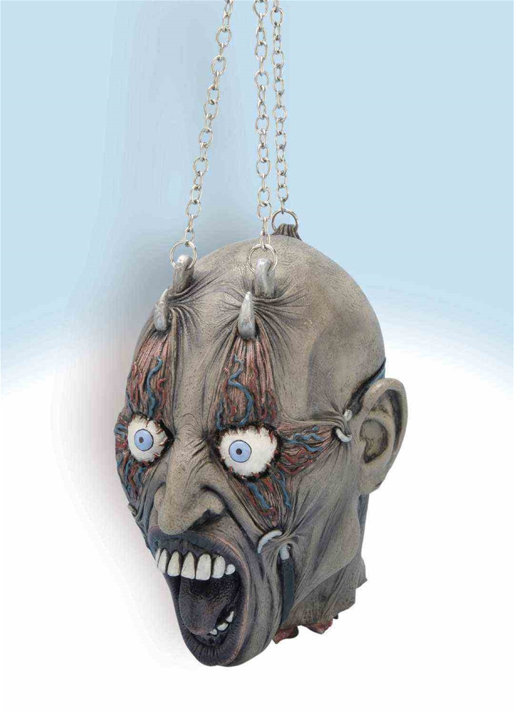 Open Your Eyes Severed Head Prop