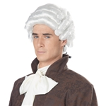 Colonial-Man-Adult-Wig