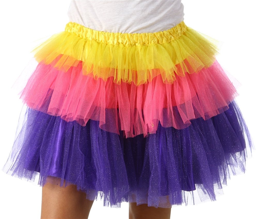 Aarg Monster Tween Tutu