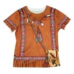 Instant-Indian-Princess-Child-T-Shirt