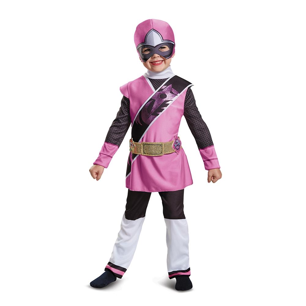Www Halloween Decorating Ideas: Power Rangers Ninja Steel Pink Ranger Toddler Costume