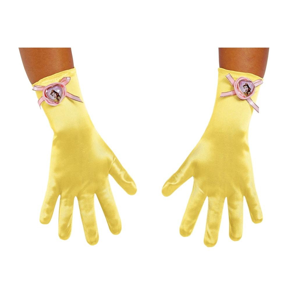 Belle Child Gloves