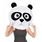 Panda-MASKot-Head