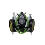 Biohazard-Gas-Mask