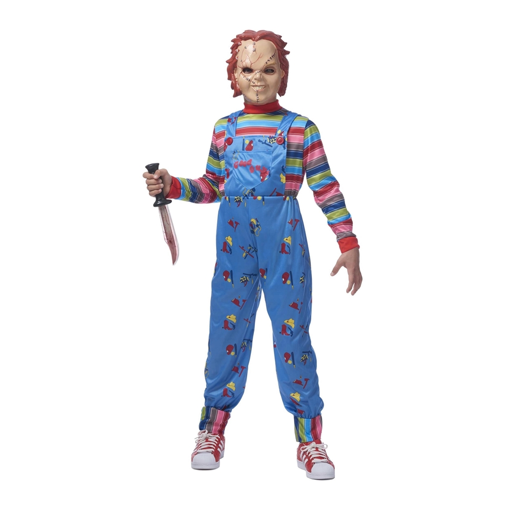 Seed of Chucky Classic Child Costume 49915