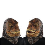 T-Rex-Animated-Mask