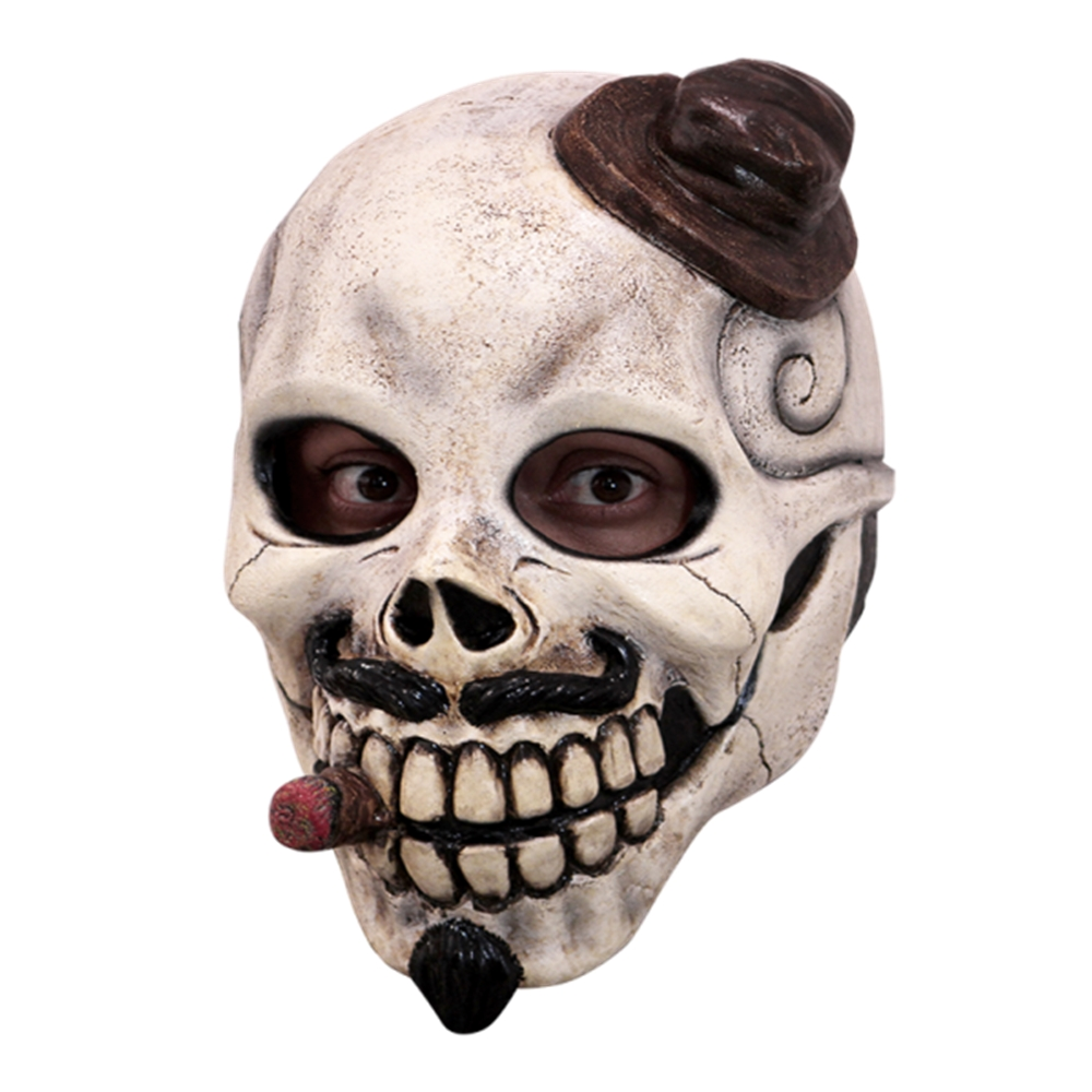 Day of the Dead El Catrin Mask 26641
