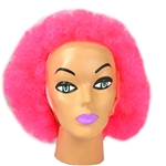 Carnival-Afro-Hot-Pink-Wig