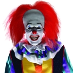 Pennywise-the-Clown-Wig