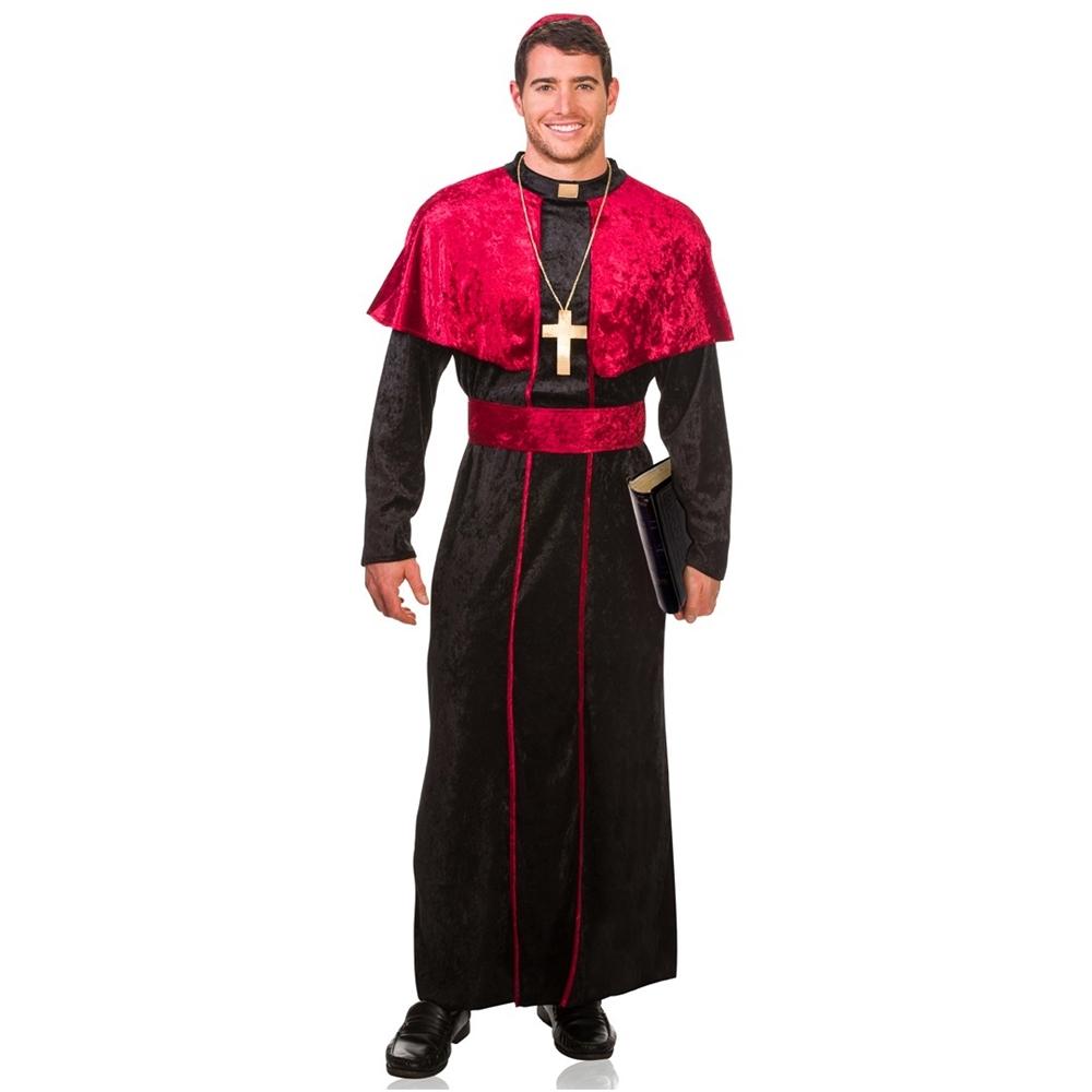 Gay Priest Adult Halloween Costumes 36