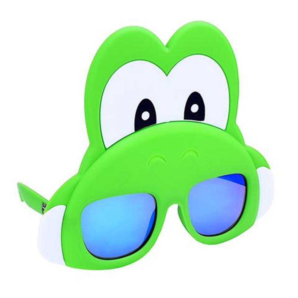 Super Mario Brothers Yoshi Sunglasses SG2829
