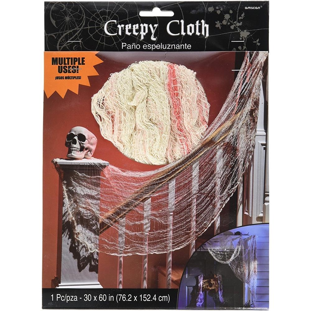 Bloody Halloween Creepy Cloth 399097 Trendyhalloween Com