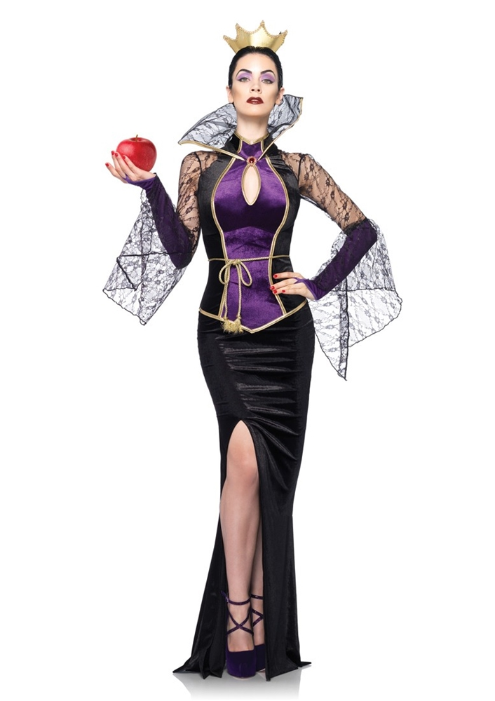 Evil Queen Adult Womens Costume