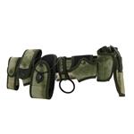 Camo-Tactical-Utility-Belt
