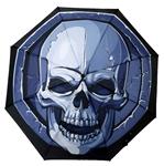 Skull-Umbrella