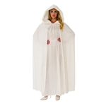 Wintry-White-Hooded-Cape