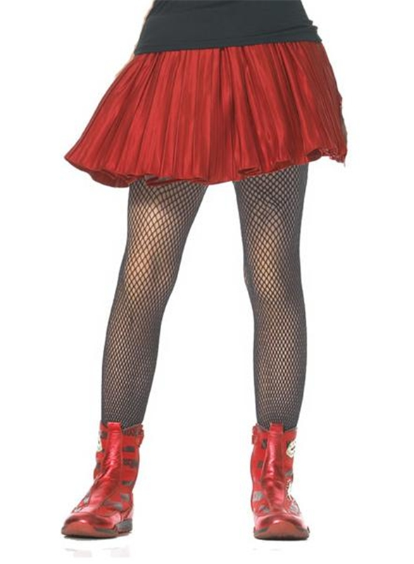 Fishnet Child Tights (More Colors)