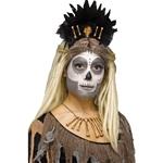 Voodoo-Queen-Headband