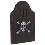 Light Set Skull And Tombstone 241549 Trendyhalloween Com
