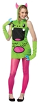 So-So-Happy-Tribe-Hoodie-Teen-Dress