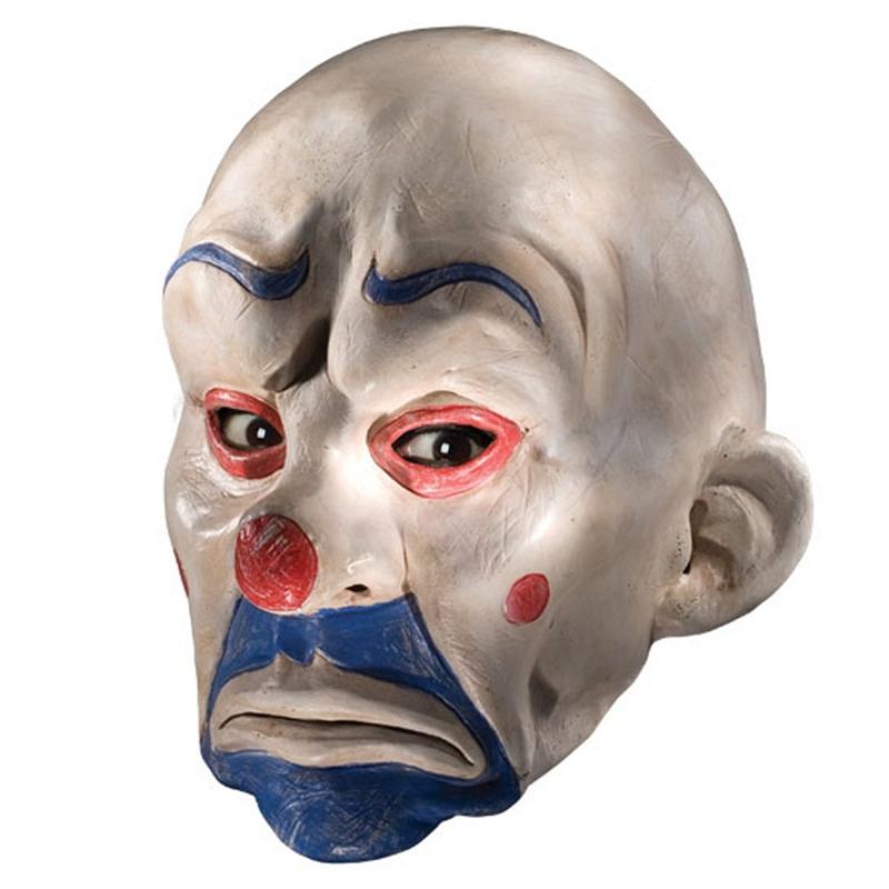 Joker Clown Adult Mask – The Dark Knight