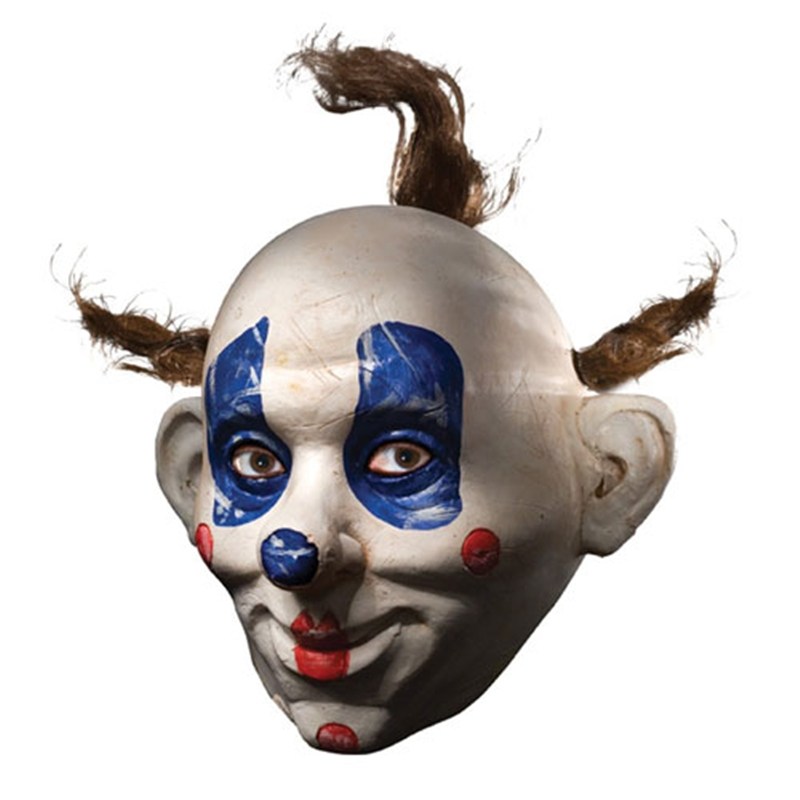 Spare Clown Mask - The Dark Knight