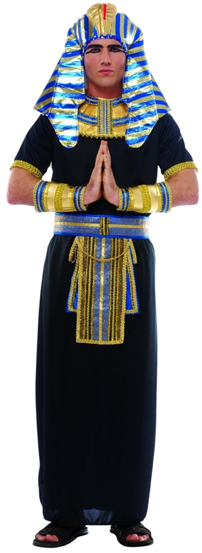 Pharaoh Adult Mens Costume