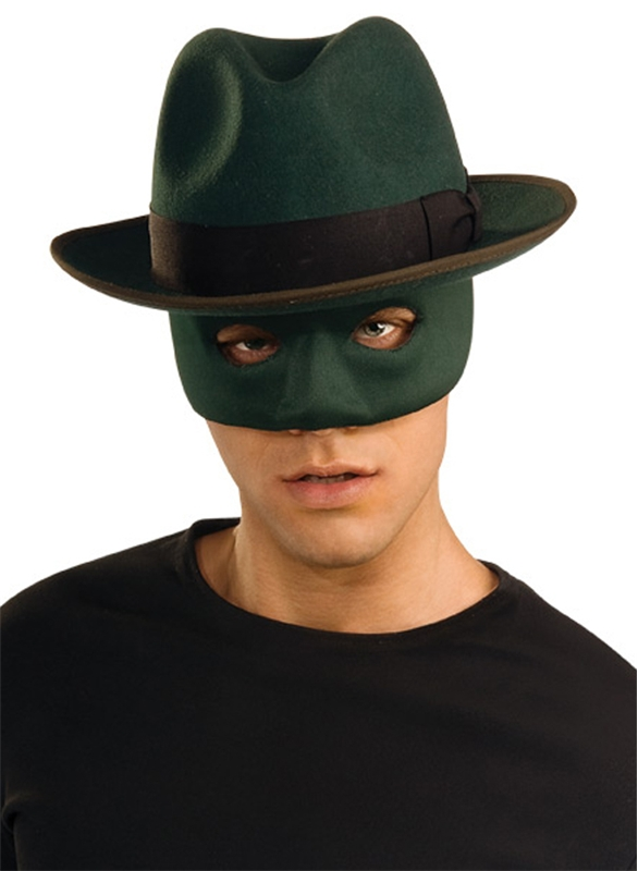 The Green Hornet Hat 49927