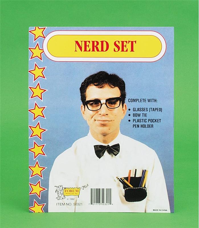 Nerd Kit (Ships for $1.99)