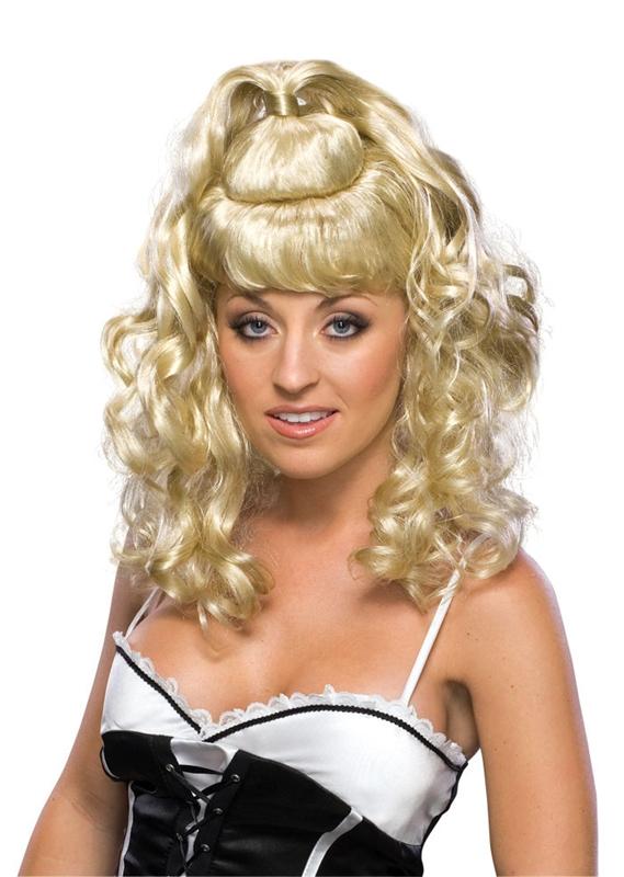 Купить Blonde Spicy Girl Adult Wig