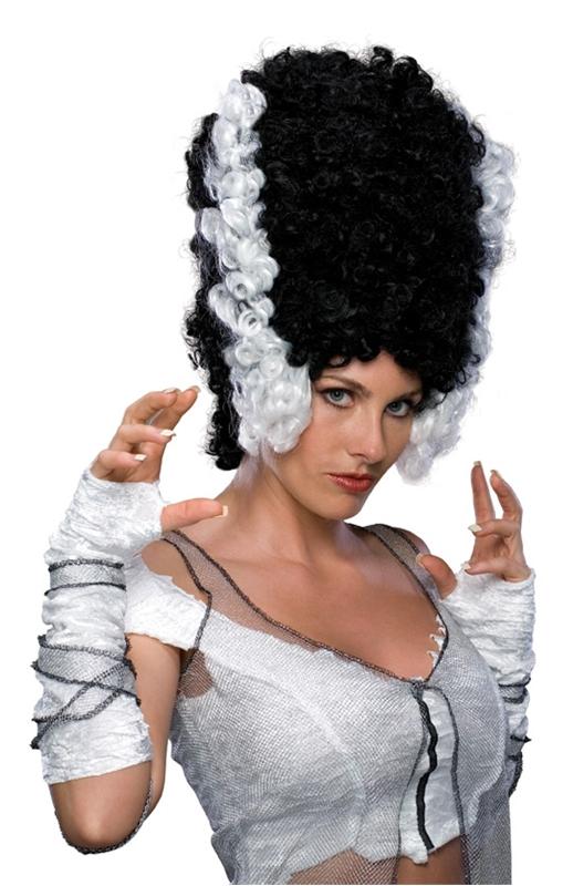 Monster Bride Wig (Monster Bride Wig)
