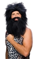 Caveman-Beard-and-Black-Wig