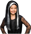Witch-Black-and-Grey-Child-Wig
