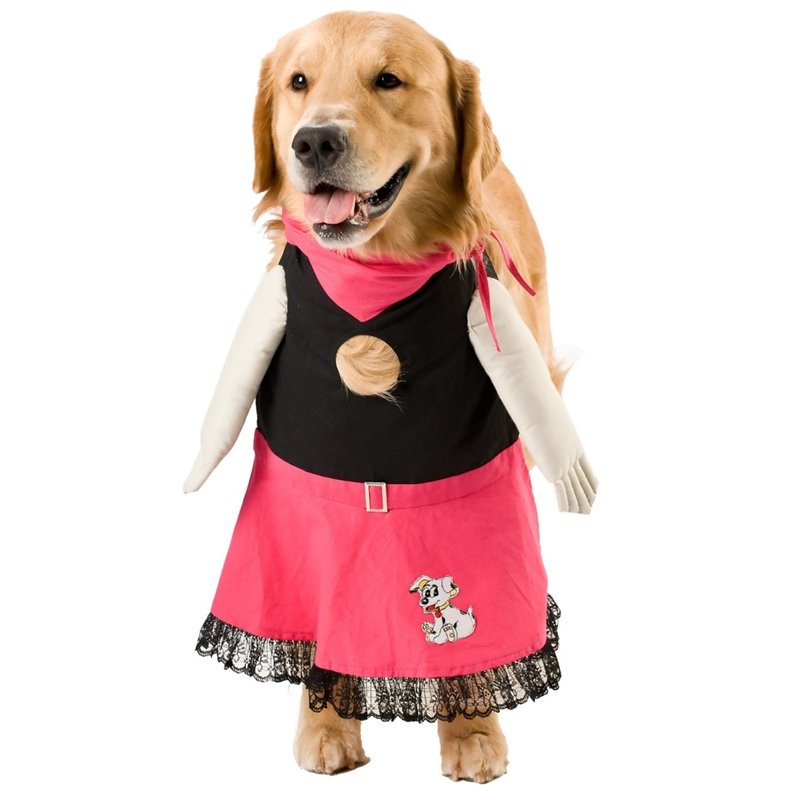 50s Fifi Pet Costume (Ships for $1.99)