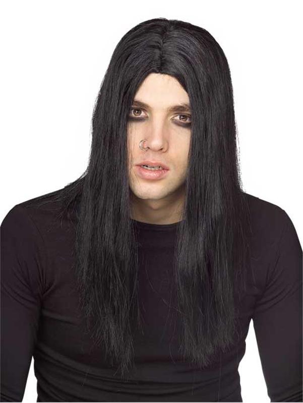 Evildoer Wig