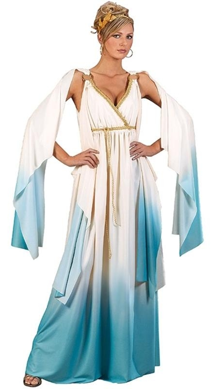 Greek Goddess Adult Womens Costume