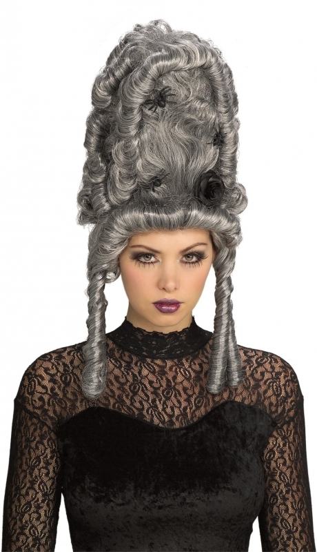 Thy Wicked Court Wig