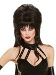 Elvira-Wig