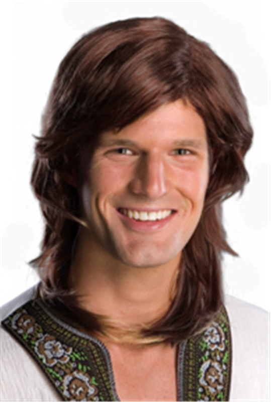 Wig Guy 52