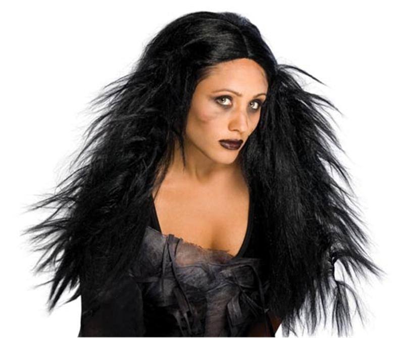 Dark Ages Adult Wig