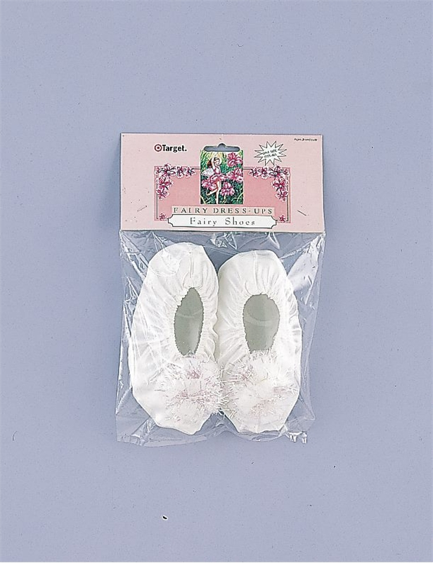 Image of Angel Ballerina Shoes