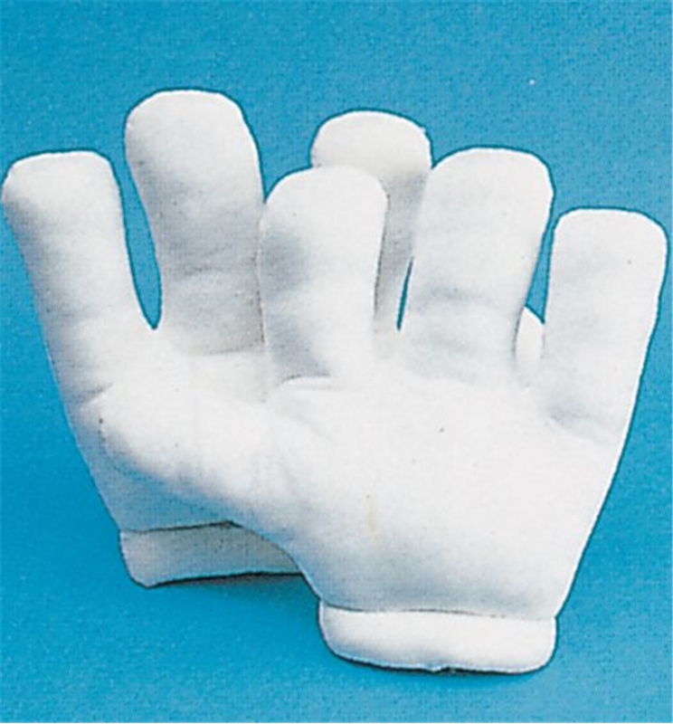 Mouse Mitts Foam