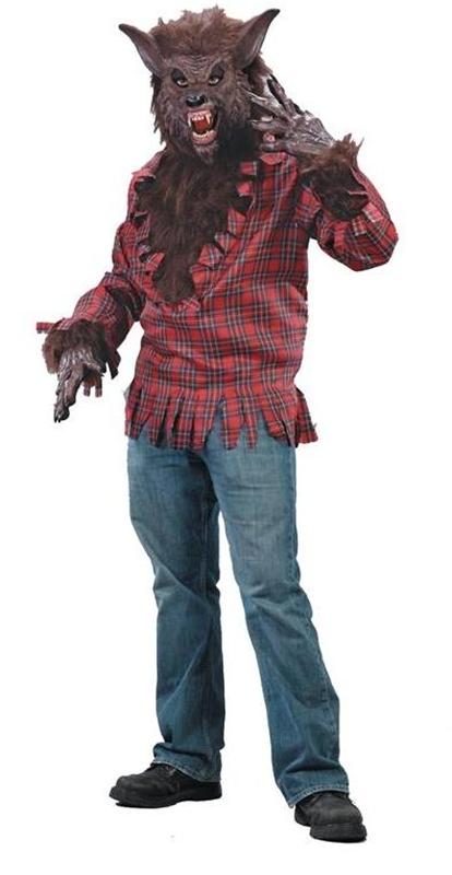 Werewolf Adult Costume by Fun World