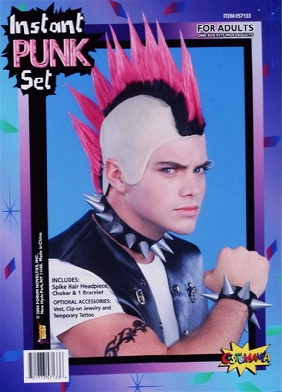 Instant Punk Kit