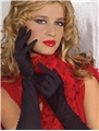 Black-Rouched-Gloves-50cm