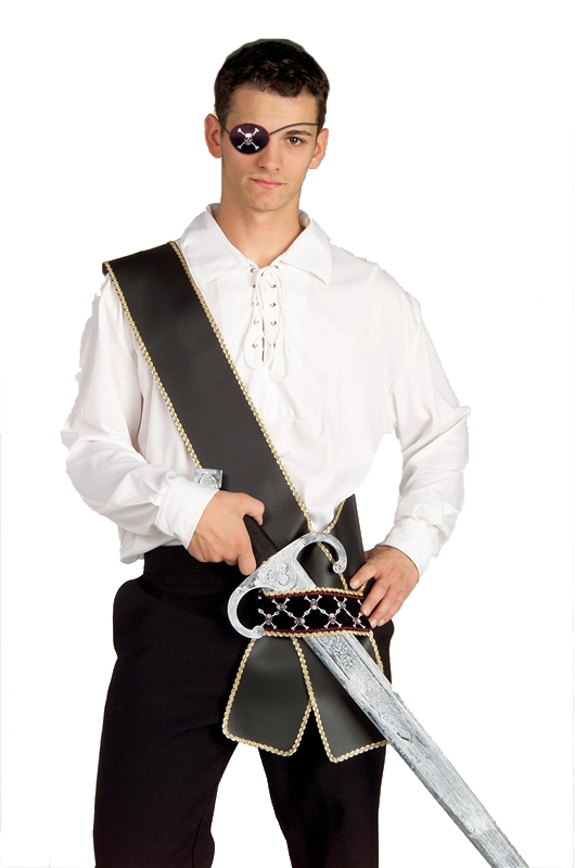 Pirate Sword Sash